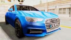 Audi A4 2017 HQLM
