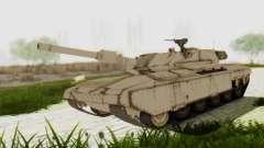 MGSV Phantom Pain M84A MAGLOADER