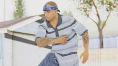 GTA 5 Aztecas Gang 3 para GTA San Andreas