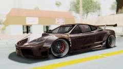 Ferrari 360 Modena Liberty Walk LB Perfomance v1