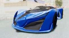 GTA 5 Grotti Prototipo v1