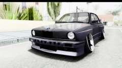 BMW M3 E30 2015 JDM para GTA San Andreas