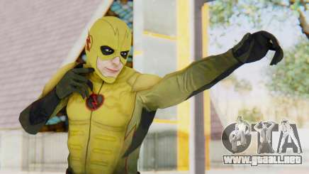 The Reverse Flash CW para GTA San Andreas