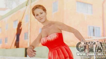 Mafia 2 - Joes Girlfriend para GTA San Andreas