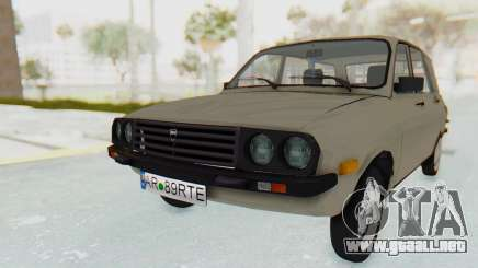 Dacia 1310 Break 1988 para GTA San Andreas