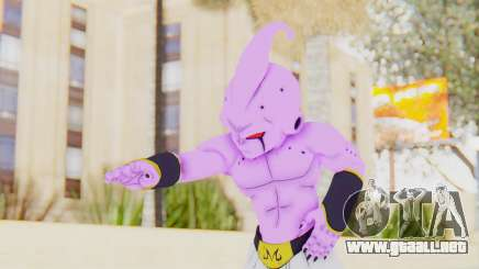 Dragon Ball Xenoverse Kid Buu v2 para GTA San Andreas