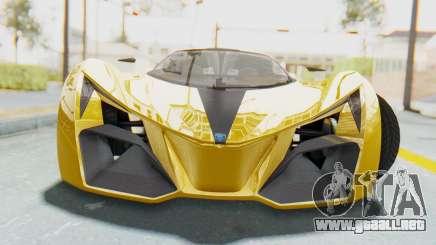 GTA 5 Grotti Prototipo v2 IVF para GTA San Andreas