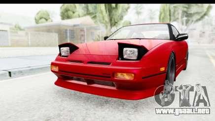 Nissan 240SX 1989 v1 para GTA San Andreas