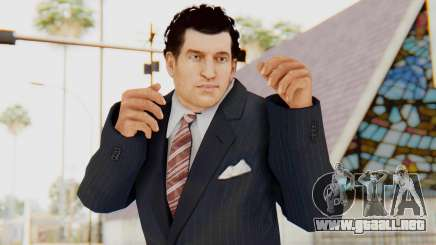 Mafia 2 - Joe Suit para GTA San Andreas