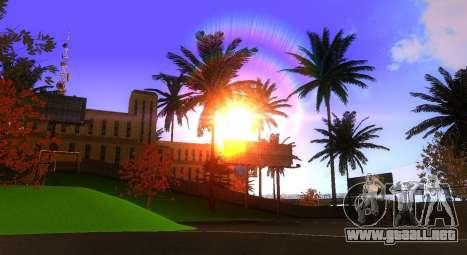 Nuevas texturas de un skate Park y hospital para GTA San Andreas tercera pantalla