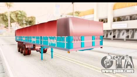 Trailer Brasil v4 para GTA San Andreas