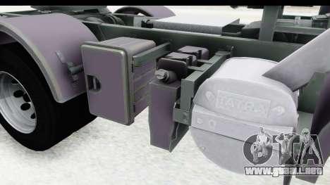 Tatra Phoenix Agro Truck v1.0 para visión interna GTA San Andreas
