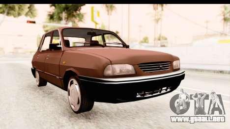 Dacia 1310 LI para la visión correcta GTA San Andreas