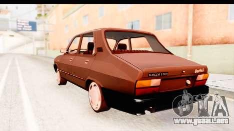 Dacia 1310 LI para GTA San Andreas left