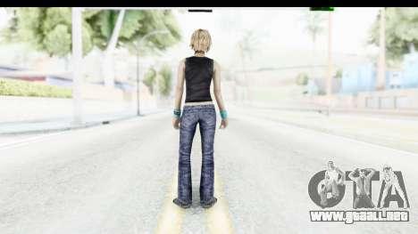 Silent Hill 3 - Heather Sporty The Darth Father para GTA San Andreas tercera pantalla