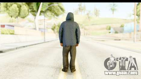 GTA 5 Car Thief para GTA San Andreas tercera pantalla