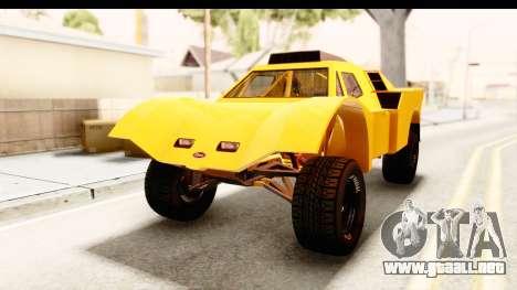 GTA 5 Desert Raid IVF PJ para GTA San Andreas