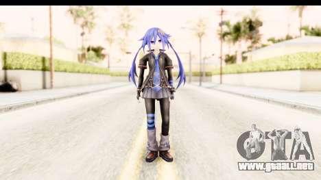 Ankokuboshi Kurome para GTA San Andreas segunda pantalla