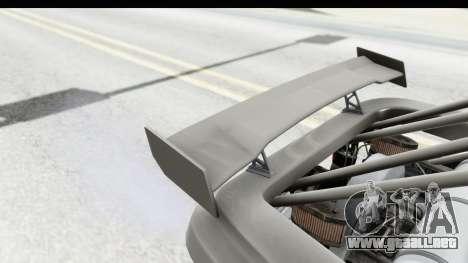 GTA 5 BF Bifta v2 IVF para visión interna GTA San Andreas