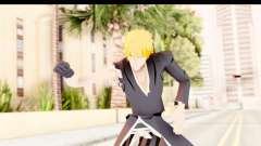 Bleach - Ichigo M para GTA San Andreas