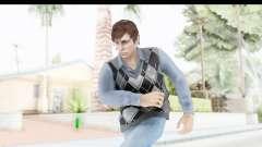 GTA 5 DLC Finance and Felony Skin