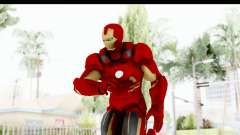 Marvel Heroes - Iron Man Mk7