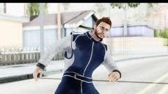 GTA 5 Online Cunning Stunts Skin 4
