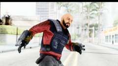 Deadshot (Will Smith) para GTA San Andreas