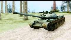 T-62 Wood Camo v1