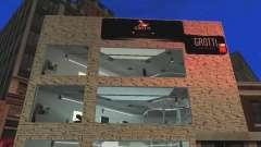 El Grotti concesionario en San Fierro para GTA San Andreas
