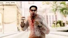 Left 4 Dead 2 - Zombie Shirt 1