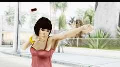 Sandra SD para GTA San Andreas