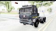 Tatra Phoenix Agro Truck v1.0 para GTA San Andreas