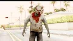 Left 4 Dead 2 - Zombie T-Shirt