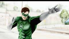 Injustice God Among Us - Green Lantern para GTA San Andreas