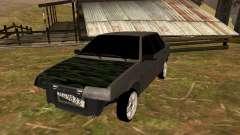 VAZ 21099 Clásico para GTA San Andreas