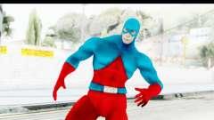 Injustice God Among Us - Atom para GTA San Andreas