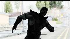 Mortal Kombat vs DC Universe - Noob Saibot para GTA San Andreas