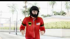 GTA 5 Online Cunning Stunts Skin 5 para GTA San Andreas