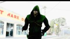 Injustice God Among Us - Green Arrow TV Show