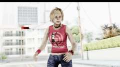 Silent Hill 3 - Heather Sporty Red Silent Hill