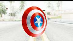 Capitan America Shield AoU para GTA San Andreas