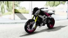 BMW S1000R NICC