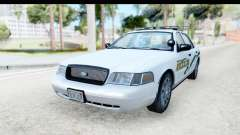 Ford Crown Victoria 2009 Southern Justice