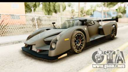 Scuderia Glickenhaus SCG 003C para GTA San Andreas