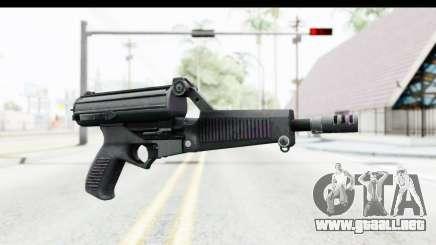 Calico M950 para GTA San Andreas