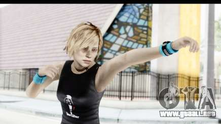 Silent Hill 3 - Heather Sporty The Darth Father para GTA San Andreas