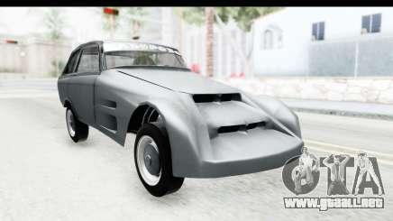 IZH Combi v2 para GTA San Andreas