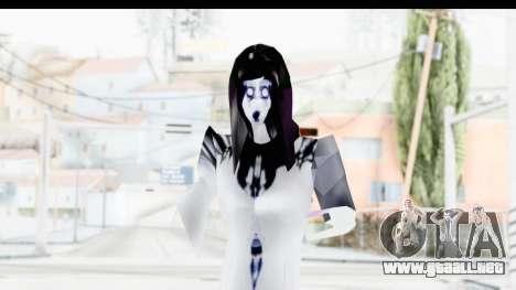 Fantasma de GTA 5 para GTA San Andreas
