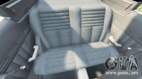 GTA 5 Mazda RX-3 1973 [replace] volante